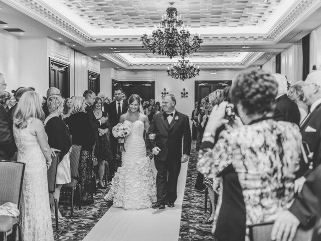 Chris and Krystal's wedding in Toronto, Ontario 40