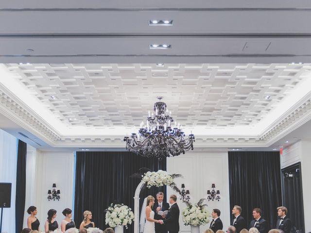 Chris and Krystal's wedding in Toronto, Ontario 41