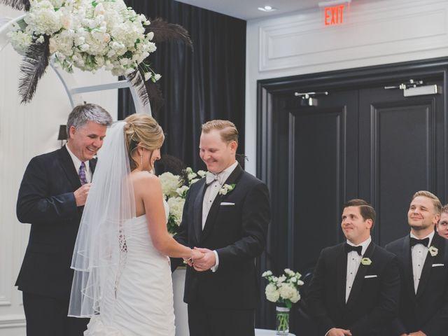 Chris and Krystal's wedding in Toronto, Ontario 42