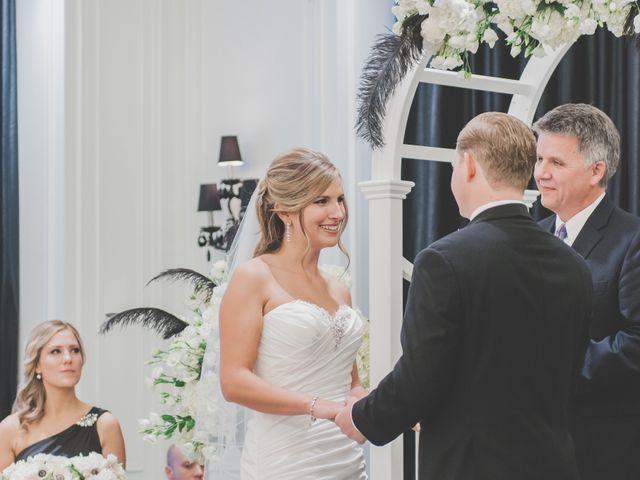 Chris and Krystal's wedding in Toronto, Ontario 43