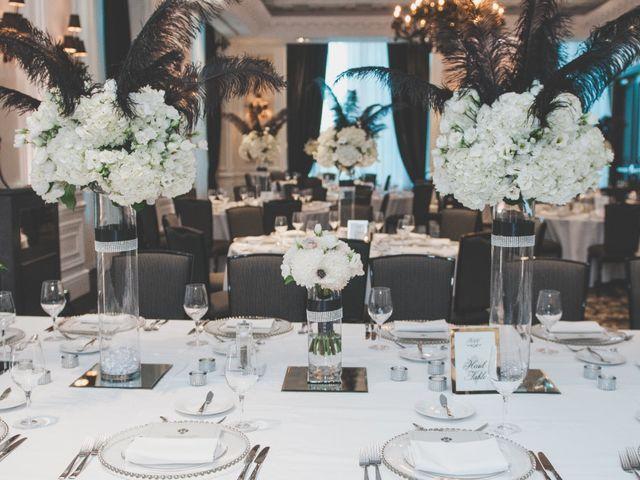 Chris and Krystal's wedding in Toronto, Ontario 47