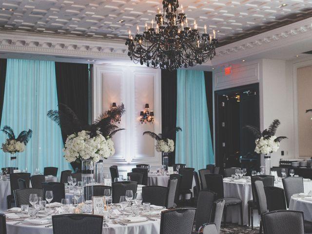 Chris and Krystal's wedding in Toronto, Ontario 50