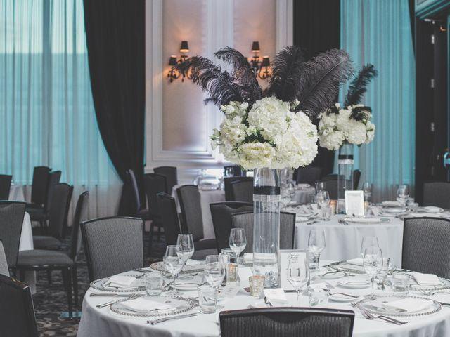Chris and Krystal's wedding in Toronto, Ontario 51