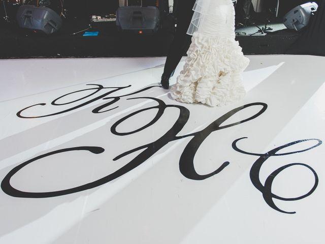 Chris and Krystal's wedding in Toronto, Ontario 58