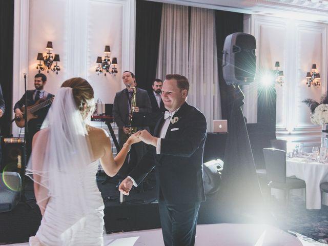 Chris and Krystal's wedding in Toronto, Ontario 60