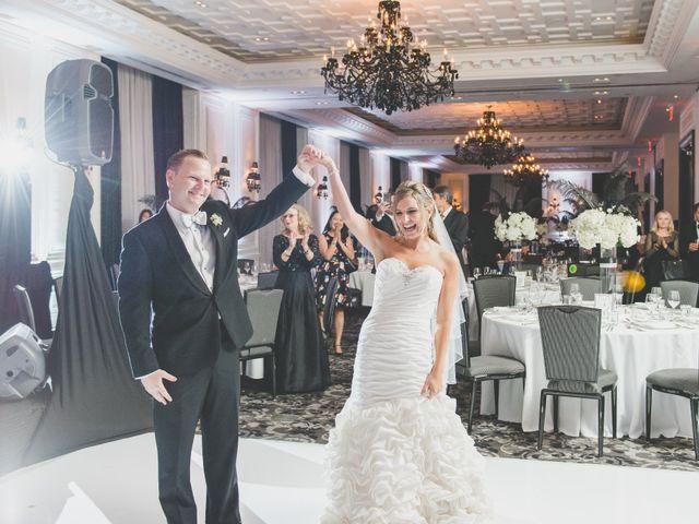 Chris and Krystal's wedding in Toronto, Ontario 62