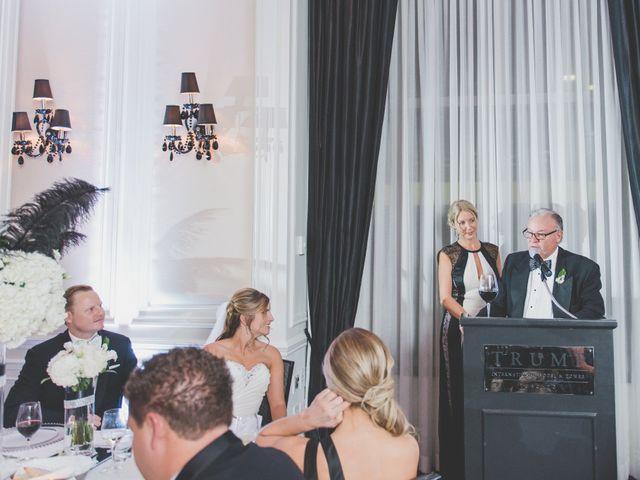 Chris and Krystal's wedding in Toronto, Ontario 69