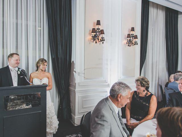 Chris and Krystal's wedding in Toronto, Ontario 71