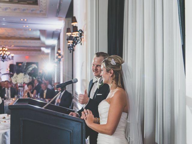 Chris and Krystal's wedding in Toronto, Ontario 72