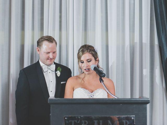 Chris and Krystal's wedding in Toronto, Ontario 74