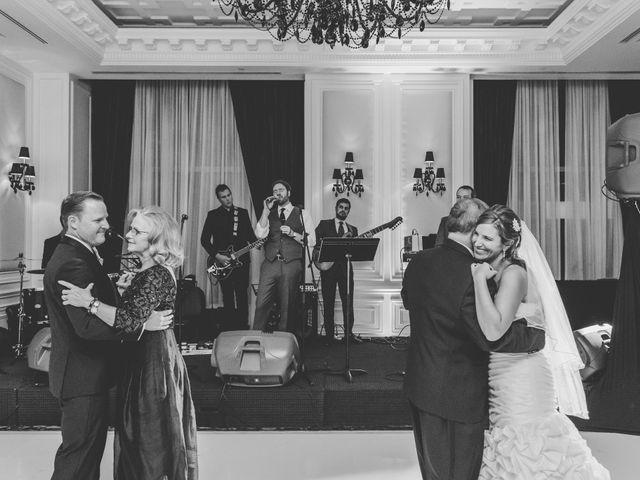 Chris and Krystal's wedding in Toronto, Ontario 77
