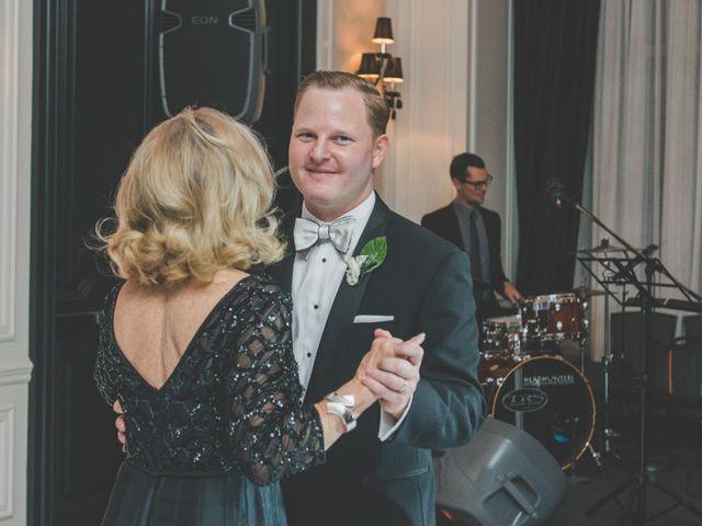 Chris and Krystal's wedding in Toronto, Ontario 78