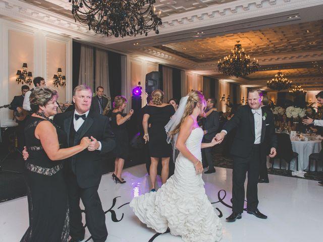 Chris and Krystal's wedding in Toronto, Ontario 79