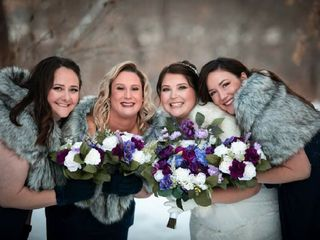 The wedding of Alanna and Ryan 2
