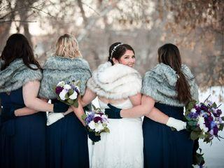 The wedding of Alanna and Ryan 3