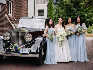The wedding of Lani and Franz 2