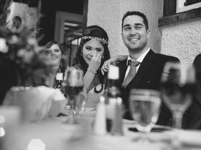 Justin and Tarah's wedding in Vancouver, British Columbia 19