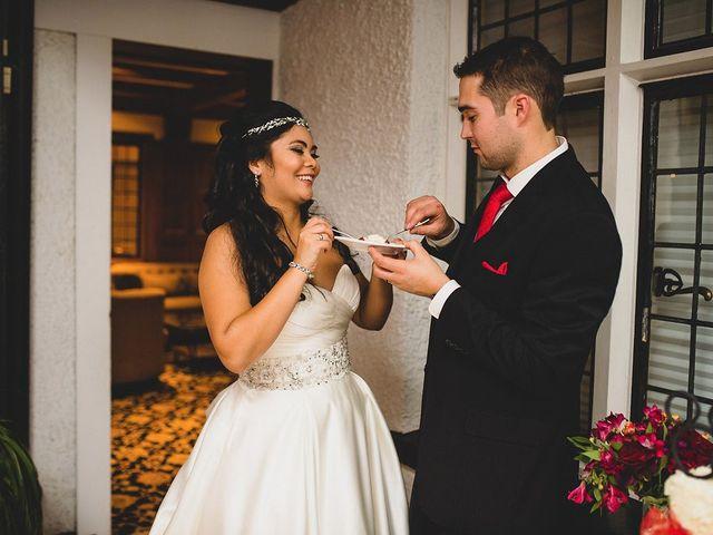 Justin and Tarah's wedding in Vancouver, British Columbia 23