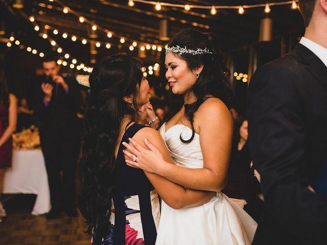 Justin and Tarah's wedding in Vancouver, British Columbia 27
