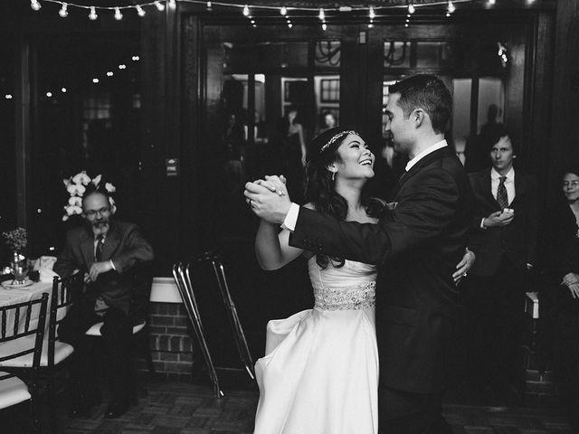 Justin and Tarah's wedding in Vancouver, British Columbia 29