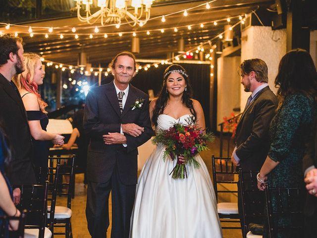 Justin and Tarah's wedding in Vancouver, British Columbia 36