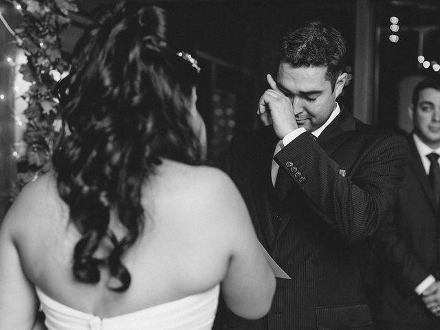 Justin and Tarah's wedding in Vancouver, British Columbia 41