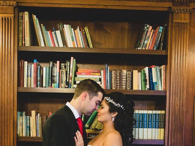 Justin and Tarah's wedding in Vancouver, British Columbia 52