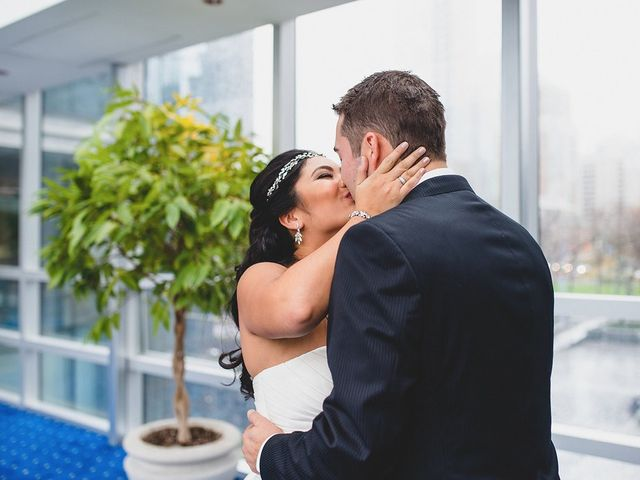 Justin and Tarah's wedding in Vancouver, British Columbia 68