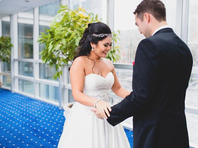 Justin and Tarah's wedding in Vancouver, British Columbia 69