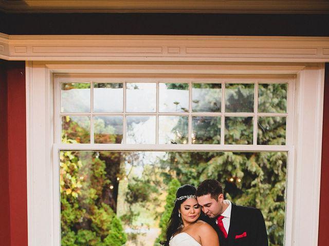 Justin and Tarah's wedding in Vancouver, British Columbia 74