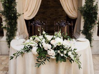 The wedding of Valeriya and Alex 3