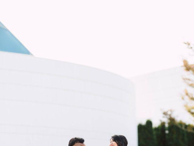 Justina and Daryl's wedding in Toronto, Ontario 15