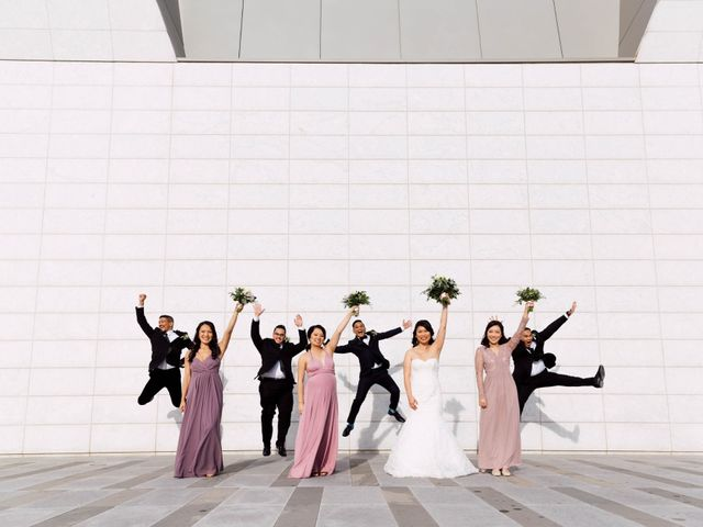 Justina and Daryl's wedding in Toronto, Ontario 18