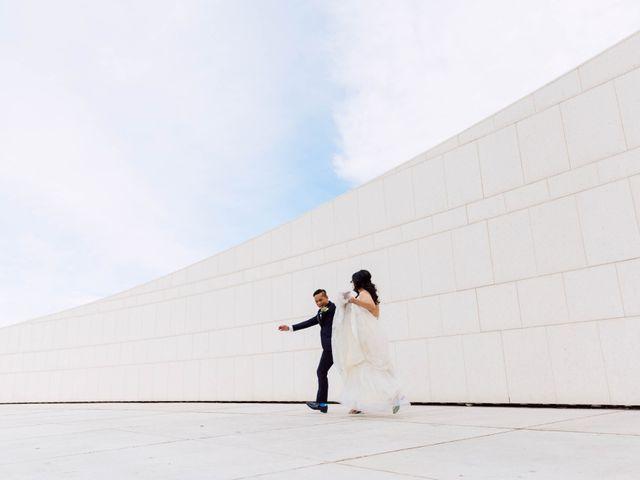 Justina and Daryl's wedding in Toronto, Ontario 22