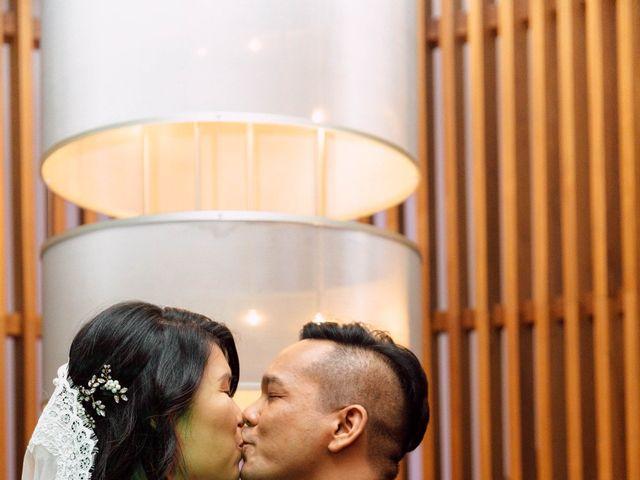 Justina and Daryl's wedding in Toronto, Ontario 29