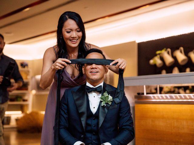 Justina and Daryl's wedding in Toronto, Ontario 36