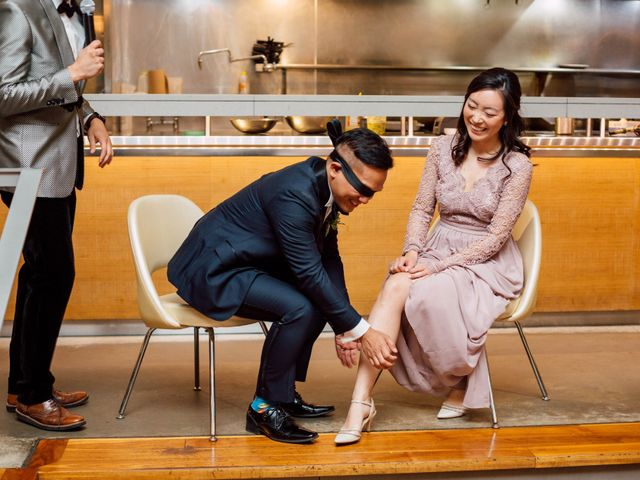 Justina and Daryl's wedding in Toronto, Ontario 37
