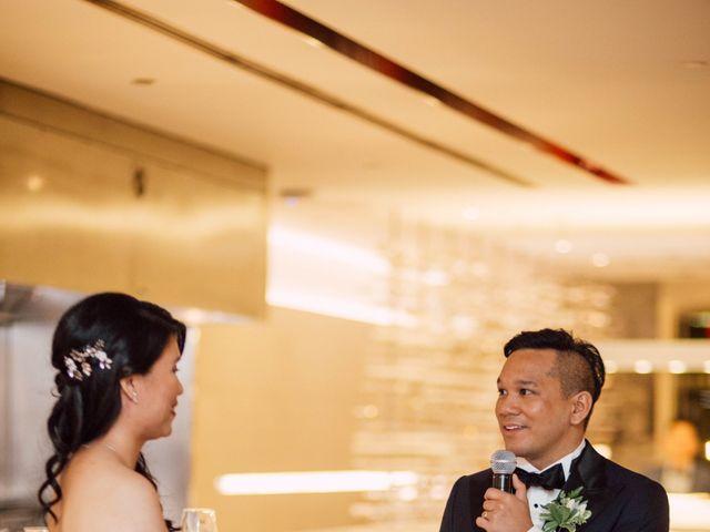 Justina and Daryl's wedding in Toronto, Ontario 44
