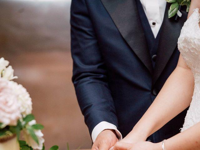 Justina and Daryl's wedding in Toronto, Ontario 47