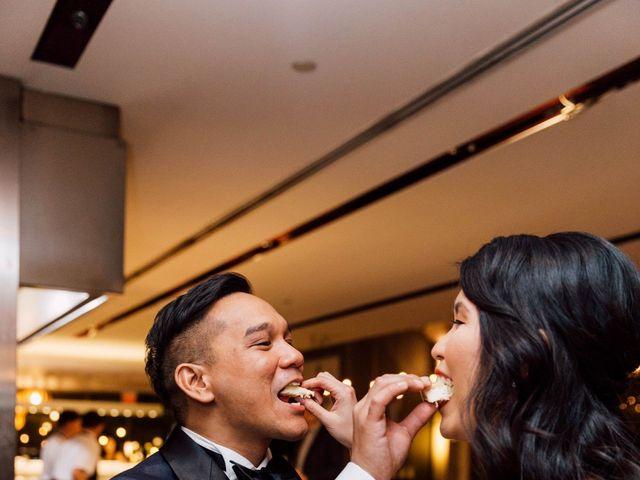 Justina and Daryl's wedding in Toronto, Ontario 48