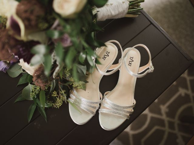 Graeme and Kristie's wedding in Pitt Meadows, British Columbia 3
