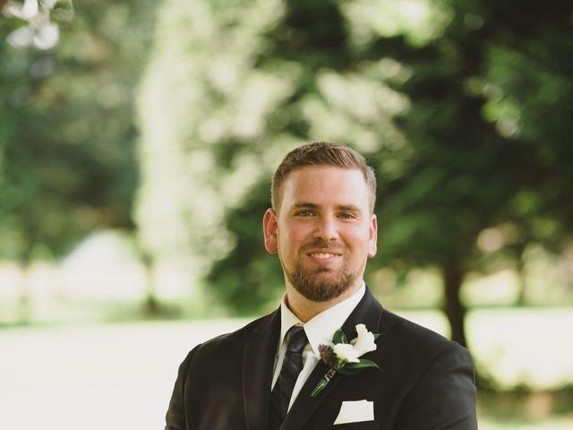 Graeme and Kristie's wedding in Pitt Meadows, British Columbia 15