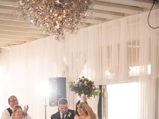 Graeme and Kristie's wedding in Pitt Meadows, British Columbia 19