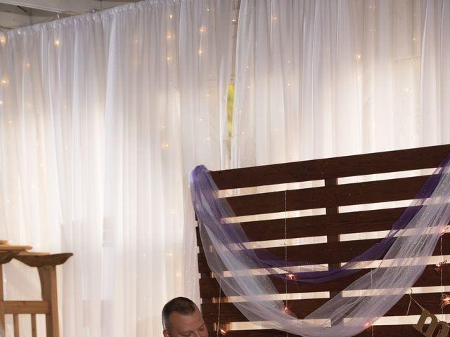 Graeme and Kristie's wedding in Pitt Meadows, British Columbia 20