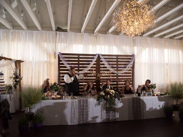 Graeme and Kristie's wedding in Pitt Meadows, British Columbia 21