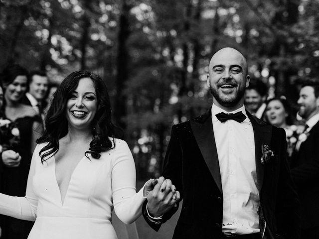 Darcy and Mary's wedding in Cambridge, Ontario 11