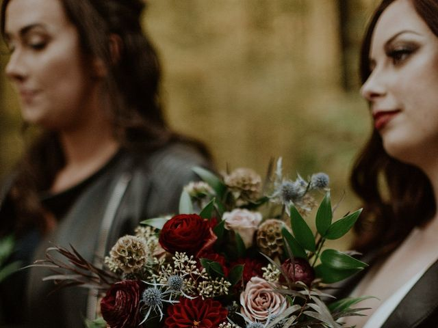 Darcy and Mary's wedding in Cambridge, Ontario 13