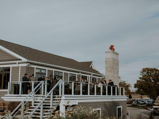 Darcy and Mary's wedding in Cambridge, Ontario 17