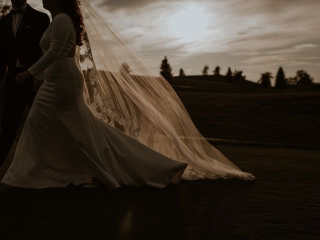 Darcy and Mary's wedding in Cambridge, Ontario 18