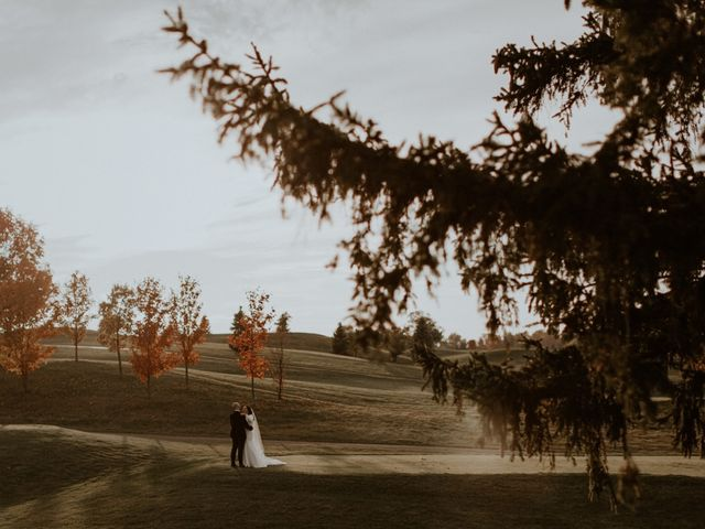 Darcy and Mary's wedding in Cambridge, Ontario 19
